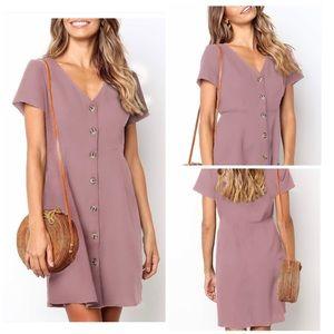 🌺🌸Adorable pink dress